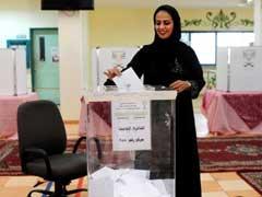 At Least 2 Women Win Seats In Historic Saudi Vote