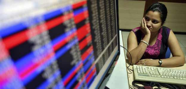 Sensex Ends 143 Points Lower, Nifty Settles Above 7,500