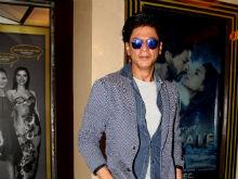 Shah Rukh Khan to be Brand Ambassador of Reliance Jio: Report