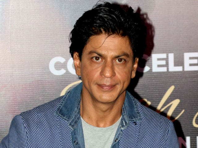 Shah Rukh Khan: My Remarks on Intolerance Have Been Misconstrued ...