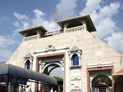 Politicians Applaud Woman Who Flouted Ban to Enter Ahmednagar Temple
