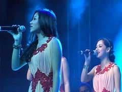 Shillong Choir Ushers In Christmas With Song Dedicated To Maharashtra Farmers
