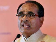Vyapam Scam: Congress Seeks Shivraj Singh Chouhan's Resignation After Court Ruling