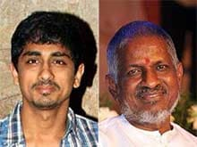 Chennai Floods: Siddharth, Ilayaraja Help Those Affected