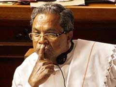 For Tanzanian Woman's Assault, BJP Seeks Siddaramaiah's Removal