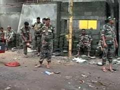 Why 100 Soldiers Had to Wait For 10 Hours to Help Chennai Flood Victims