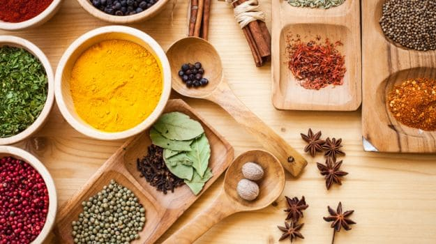 Panch Phoran: The 5-Spice Mix from the Eastern Indian Kitchen
