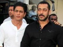 Shah Rukh Khan on Dosti With Salman: 'Yeh Bandhan Pyaar Ka Bandhan Hai'