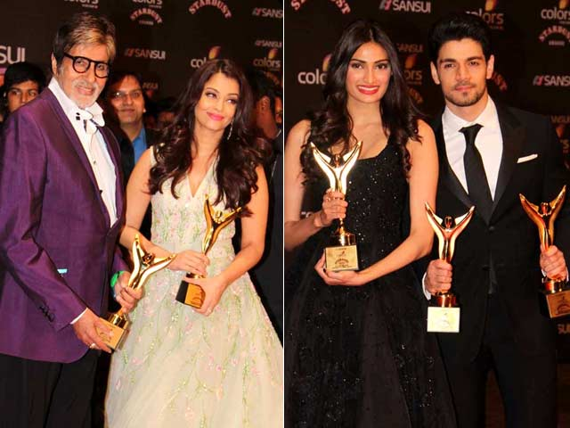 Stardust Awards