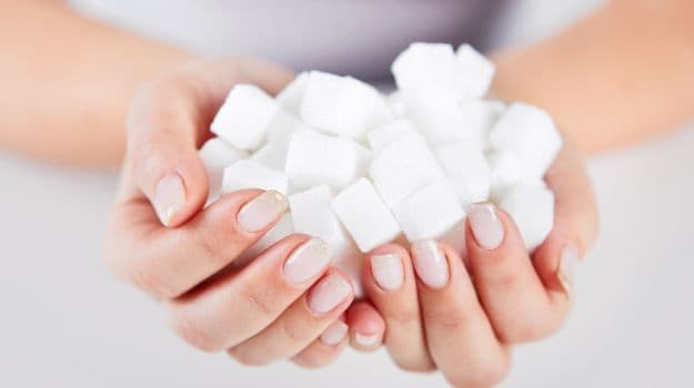 How to Control your Sugar Intake? 5 Ways to Cut Down on your Treats!