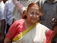Ahead Of Parliament Session, Speaker Sumitra Mahajan Calls All Party Meet