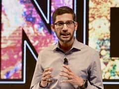 You Have To Work With People Who Make You Feel Insecure: Google's Sundar Pichai