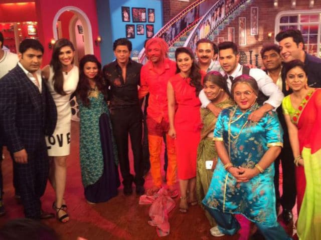 Dilwale On Cnwk