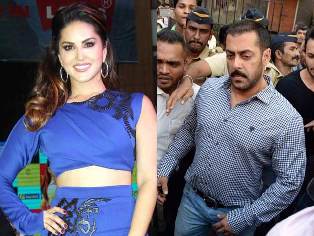 Sunny Leone Most Googled Indian of 2015, Ahead of Salman Khan