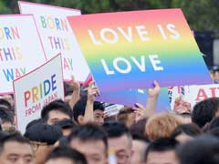 Taiwan Pins Same-Sex Marriage Hopes On Political Change