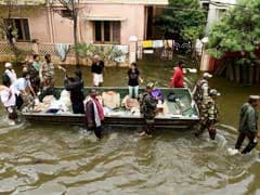'Unprecedented' Monsoon Claimed 470 Lives In Tamil Nadu: Jayalalithaa