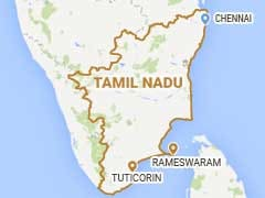 Rains Continue To Lash Tamil Nadu's Coastal Districts