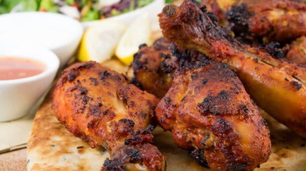 tandoori chicken 625