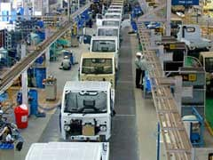 Tata Motors Sales Up 10% in January
