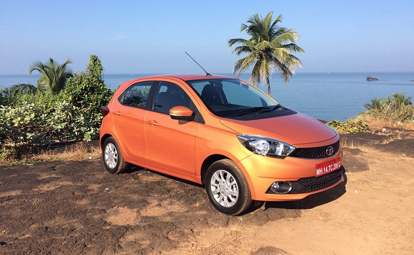 Tata Zica - the Impact Car. Image Courtesy: NDTV.