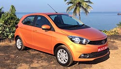 Tata Tiago vs Maruti Swift vs Hyundai Grand i10 vs Ford Figo: Specs Comparison