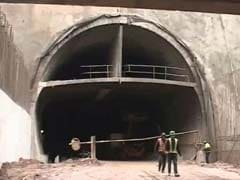 9 kms, 2,500 Crores: This Is India's Longest Road Tunnel