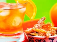 Turmeric Candy: Give A Gift of Health & Drink to It Too