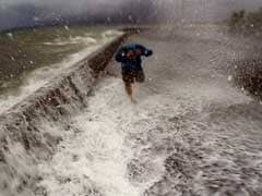 Millions Without Power, 3 Dead As typhoon Hits Philippines