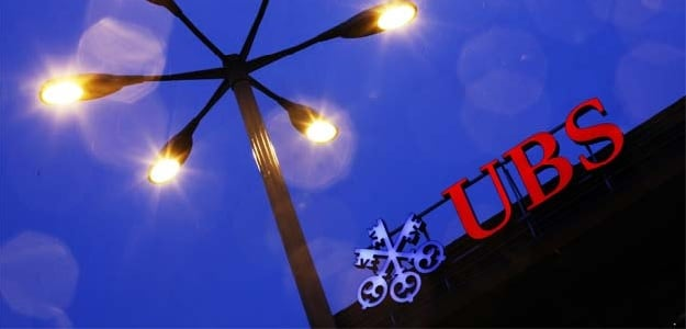 UBS Sees Nifty at 8,200 by Year-End