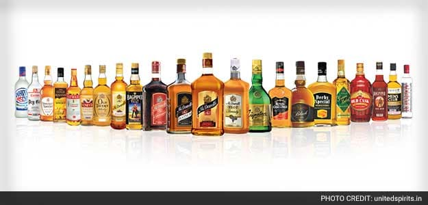 United Spirits Gets Shareholders' Nod to be Guarantor for Loan by Arm