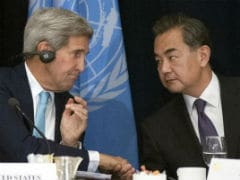 China Calls On US' John Kerry To Respect China's Core Interests