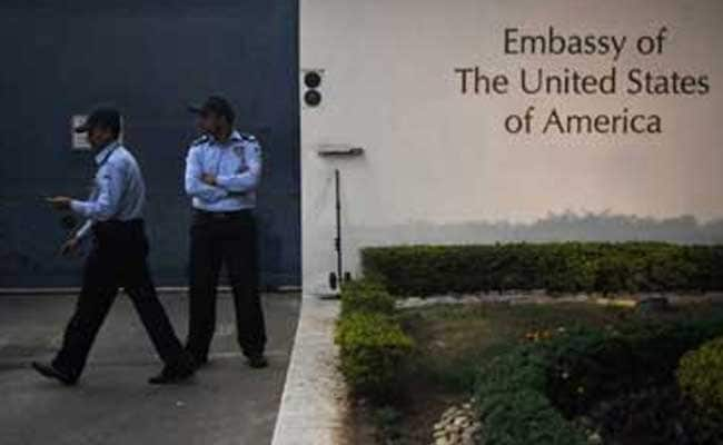 United States embassy expresses regret over deportation of Indian students