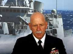US Navy Commander Warns Of Possible South China Sea Arms Race