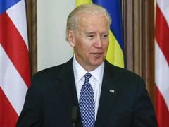 Russia Must Fulfil Ukraine Peace Deal, Hand Back Crimea: Joe Biden