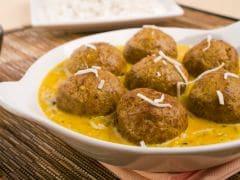 10 Best Recipes From Uttar Pradesh