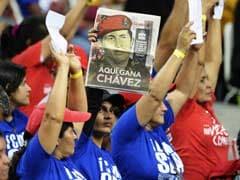 Unrest Warnings as Oil Giant Venezuela Set to Vote