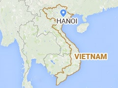 3 Dead In Vietnam Helicopter Crash