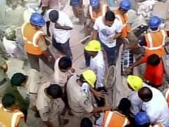 4 Killed In Landslide In Visakhapatnam