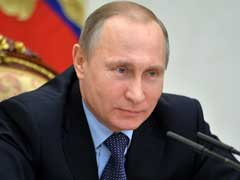 Vladimir Putin Says Russia Backs Free Syrian Army Alongside Bashar al-Assad Troops