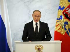 Vladimir Putin to Turkey: Expect More Sanctions for Jet Shoot-Down