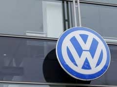 Volkswagen Says Out of Race to Become World's Biggest Carmaker: Report
