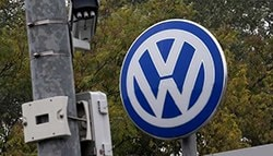 Volkswagen India Sales Up 7.6% at 4,018 Units in January