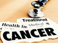 X-Rays And Nanoparticles Combo Can Kill Cancer: Study