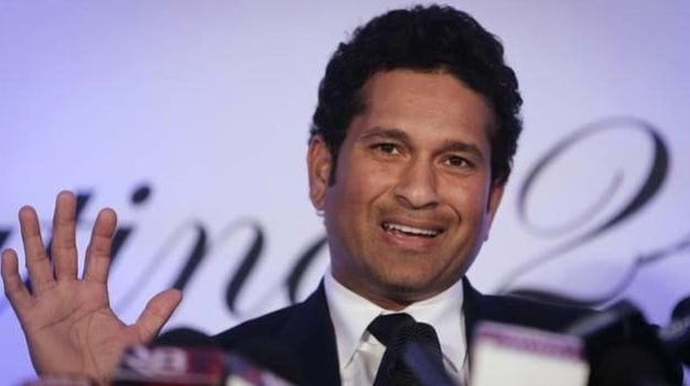 Sachin Tendulkar Named Brand Ambassador for Diabetes Awareness Campaign