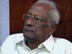 AB Bardhan's Blunt Speak And Integrity Endeared Him To All