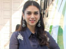 Aditi Rao Hydari Asks Why Male Actors 'Are Not Criticised For Weight'