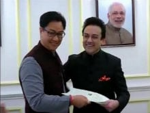 Adnan Sami Gets Indian Citizenship, Says 'It's a New Beginning'