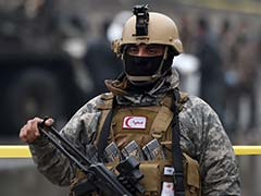 US, Afghan Casualties In Special Ops Mission In Helmand: US Official