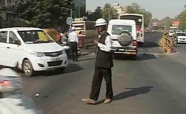 Now, BJP-Run Ahmedabad Civic Body To Take 20% Cars Off Roads Every Day