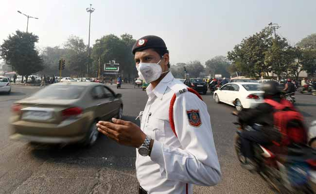 Delhi's Peak Pollution Level At 'Lowest', Says Supreme Court-Appointed Panel